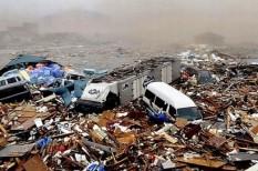 földrengés, japán