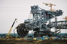 bánya, ipar, szén, természeti katasztrófa
