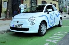 elektromos autó, fenntarthatóság, közlekedés, németország