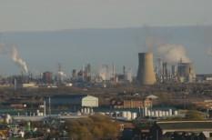 jog, kibocsátás, klímaharc, légszennyezettség, usa