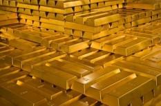 arany, befektetés, befektetési alap