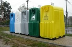 hulladékkezelés, magyarország, szelektív hulladék