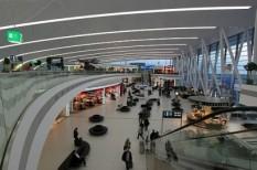 budapest, budapest airport, ferihegy, repülés