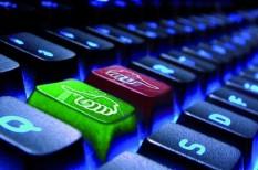 e-kereskedelem, internet, kiskereskedelem, közösségi, vásárlás