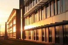 fenntartható építészet, iroda, irodabérlés, irodapiac