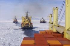 kereskedelem, oroszország, szállítmányozás, tenger