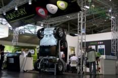 elektromos autó, hita, németország
