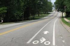 felmérés, kerékpár