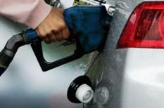 benzinár, dízel