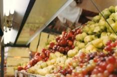 élelmiszer, kkv, trend