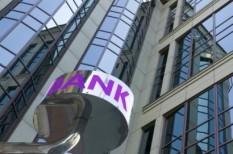 bank, díj