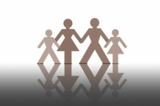 család, gyerek, válás