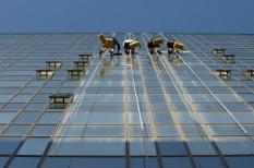 építőipar, innováció, levegő, szmog