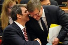jegybanktörvény, matolcsy, orbán, parlament