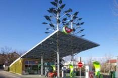 budapest, környezetvédelem, üzemanyag