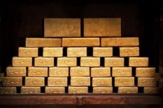 arany, befektetés