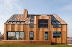 fenntartható építészet, környezetterhelés, környezetvédelem