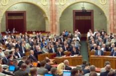 magyarország, parlament, törvény