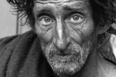 hajléktalan, jótékonyság