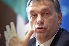 büntetés, eu, interjú, orbán