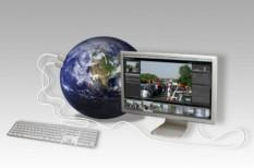 információs társadalom, internet, képzés
