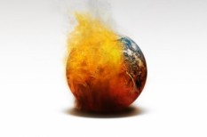 felmelegedés, globális felmelegedés