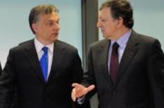 barroso, eu/imf megállapodás, imf hitel, imf tárgyalás, orbán