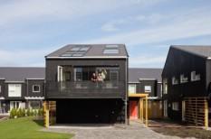 áram, fenntartható építészet, fenntartható fejlődés, fenntartható település, passzívház