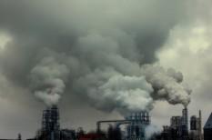 kibocsátás, kína, klímaharc, környezetterhelés, világbank