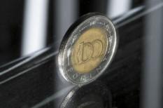 deviza, euró, euróövezet, euróválság, forint, forintárfolyam, görög válság, görögország