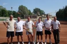 társasági tenisz, tenisz