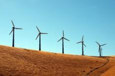 klímaváltozás, levegő, megújuló energia, szélenergia