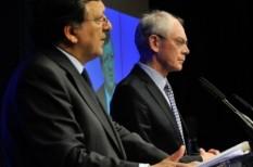 barroso, eu, euróövezet, Herman Van Rompuy