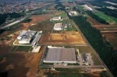 beruházás, ipari park, logisztika, új széchenyi terv