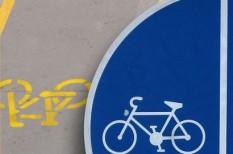 fenntartható település, fenntarthatóság, kerékpár