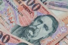 forintárfolyam, részvénypiac, tőzsde