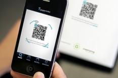 fejlesztés, okostelefon alkalmazás, online vásárlás, qr kód