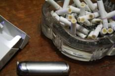 dohányzás, nemdohányzók védelme, trafiktörvény