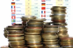 devizapiac, forintárfolyam, kisbefektető