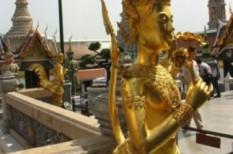 templom, thaiföld, vallás