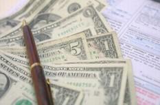 felmérés, pénzügy