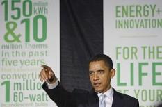 fenntarthatóság, obama, válság