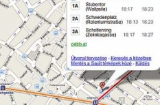 budapest, google