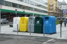 környezetvédelem, ötm, szelektív hulladék