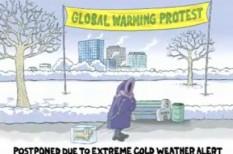 felmelegedés, klímaváltozás, video
