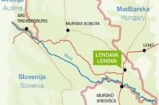 interreg, leadpartner, magyarország, szlovénia