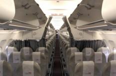 légitársaság, repülés, üzletember