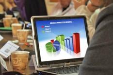 kilátások, kkv bizalmi index, vállalkozás