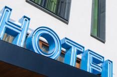 idegenforgalom, szálloda, turizmus