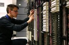 adatbiztonság, adatforgalom, adattárolás, adatvesztés, online tárhely, suse